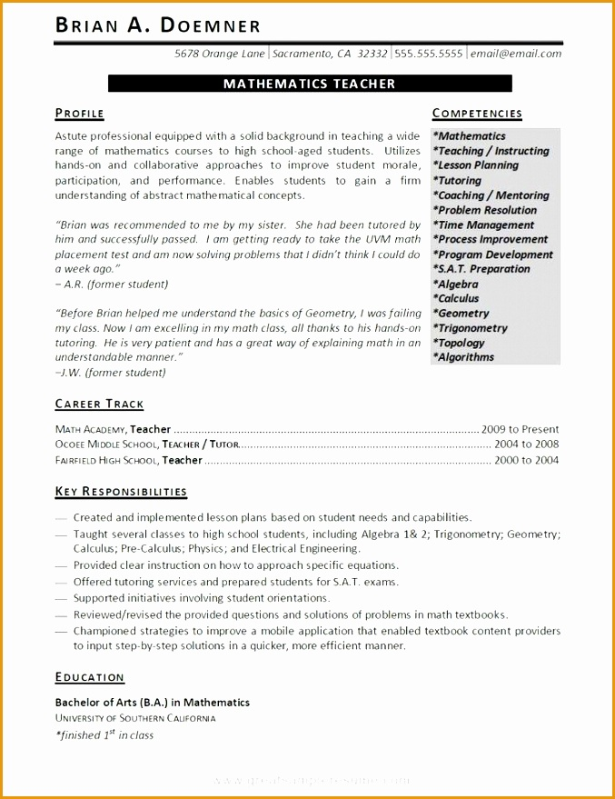 teaching resume objective education resume template word teacher teacher resume template 2016879677