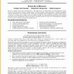 6 Teacher Resume Objective Examples