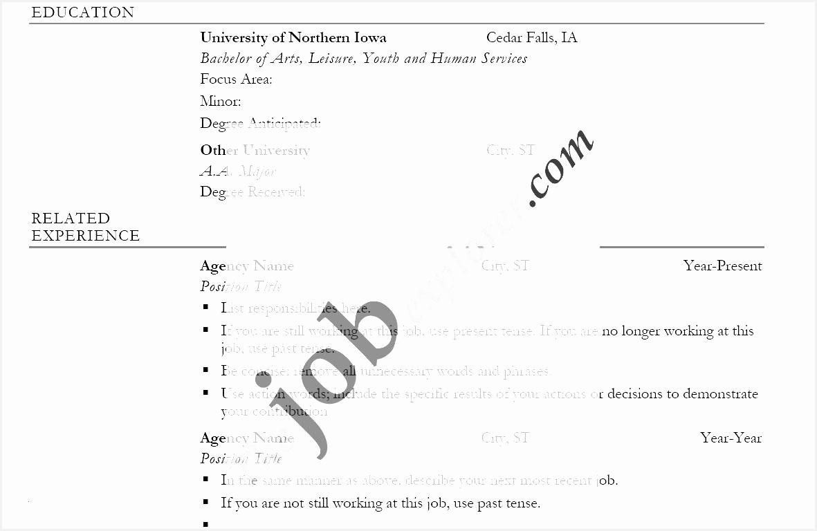 20 Blank Resume Template Word7681181