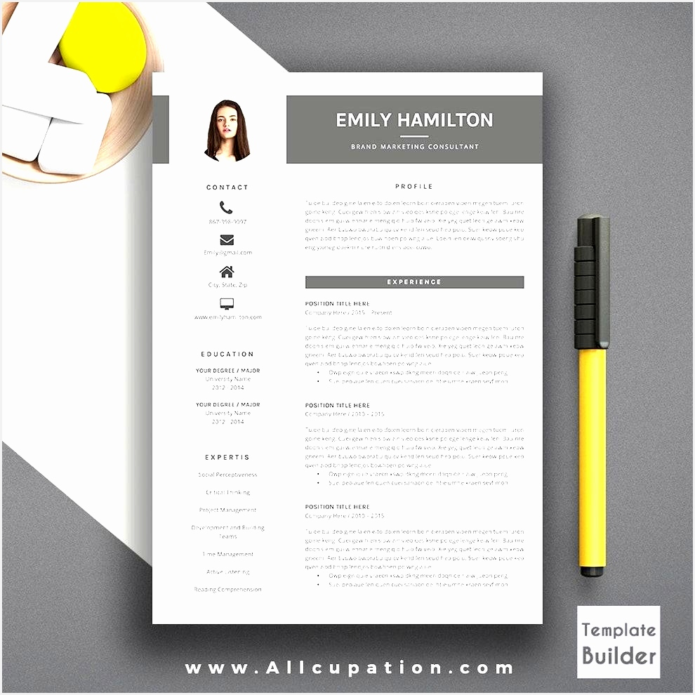 Modern Resume Template Free Download Word Gentileforda At Contemporary Templates990990