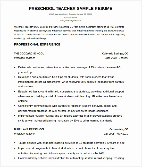 Performing Arts Resume Template Lovely Artist Resume Template Free Free Microsoft Resume Templates 50 Elegant690585