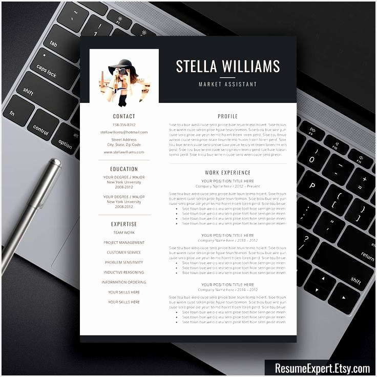 Our 5 Favorite Résumé Templates736736