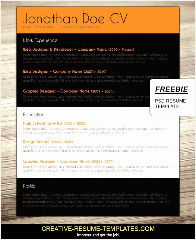 free resume template796650