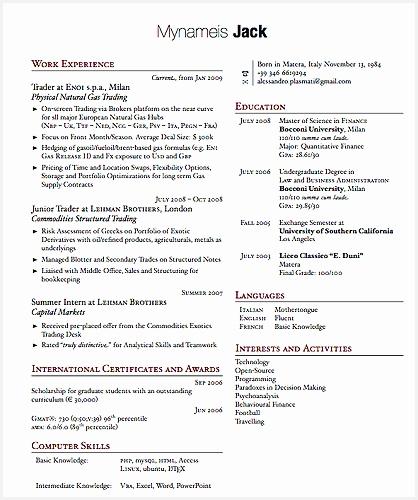 Latex Resume Resume 52 Best Resume Template Latex Full Hd Wallpaper500418