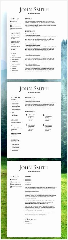 Resume Template Resume Builder CV Template Free Cover Letter826236