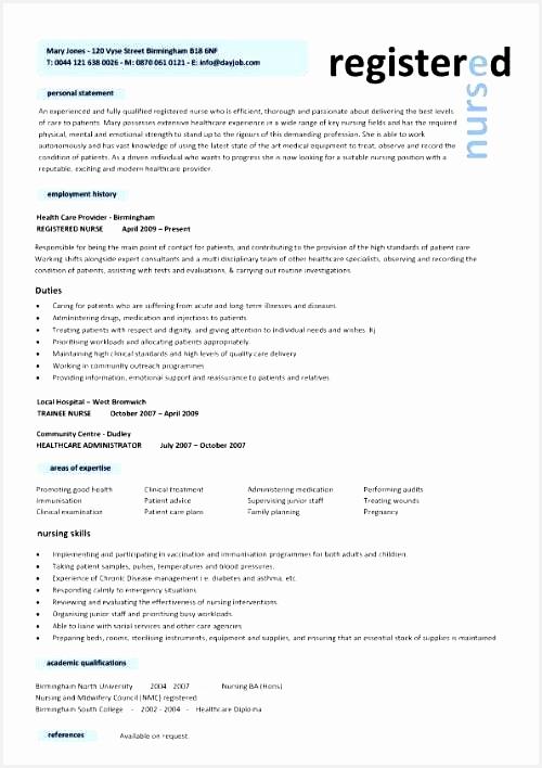 Nursing Nursing Resume TemplateModern708500