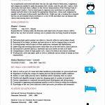 9 Cv Template Personal Profile