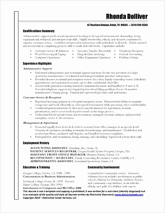 Sample Resumes For Administrative Position When you decided to make the sample resume suddenly I remember that sample resume always with the682529