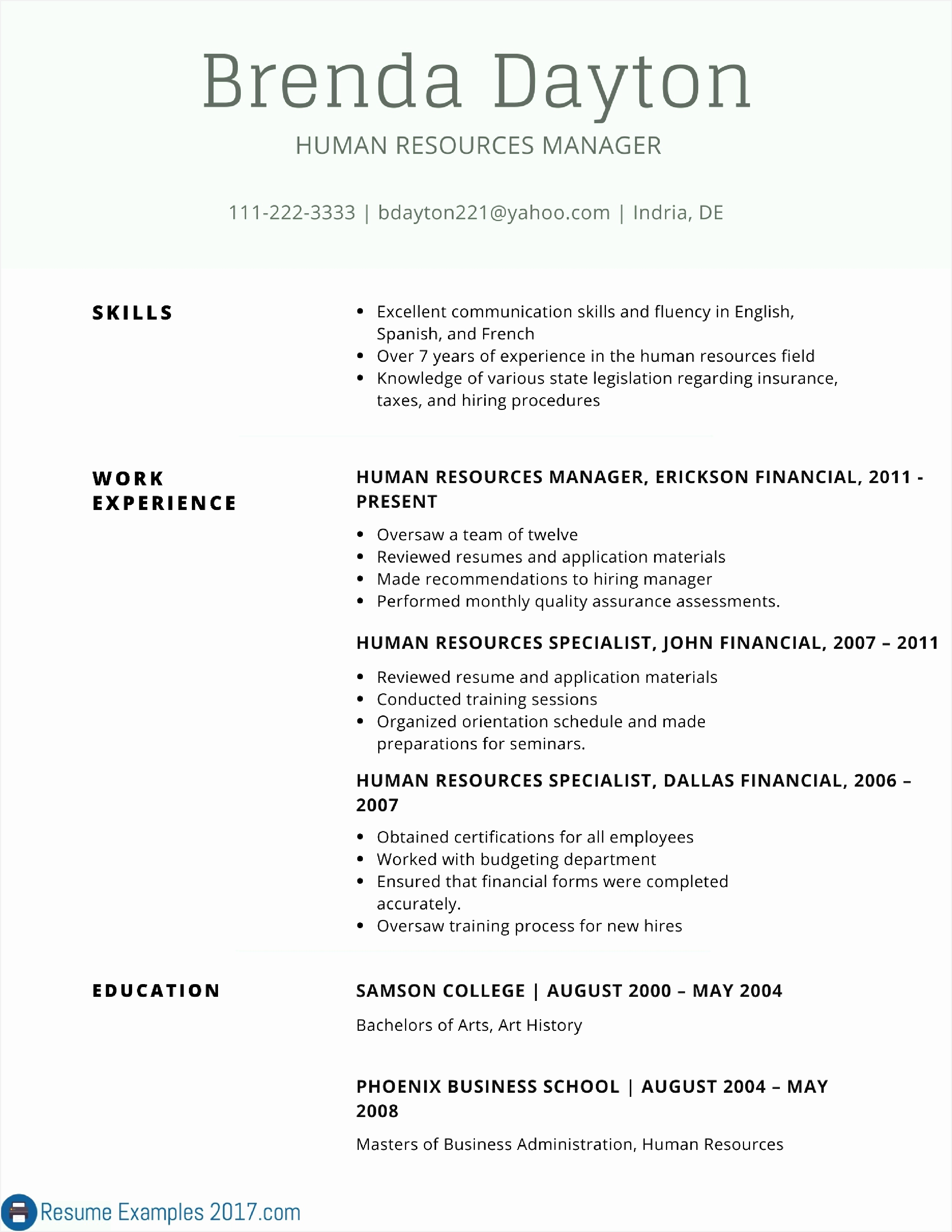 How to Resume Unique Fresh New Resume Sample Best Resume Cover Luxury formatted Resume 0d33002550