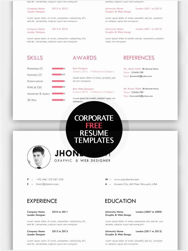 Imposing Cover Letter And Resume Template Download For Cv South Africa Sample Teacher Templates 1080800600