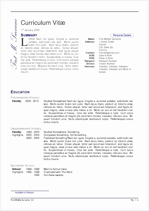 Resume Cv Tex Template Nice Resume Science Math Uk Cv Template Latex Modern and Cover Letter679480