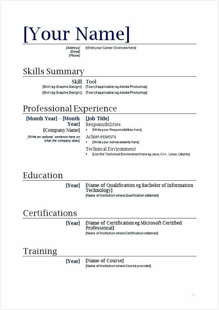 Nanny Resume Template Luxury Nanny Resume Template Example Sample Babysitting Shalomhouse 58 Fresh Nanny Resume1040736
