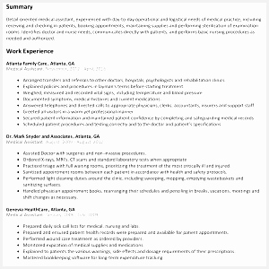 Word 2007 Resume Template Inspirational Word 2007 Resume Template Best Od Specialist Sample Resume Resume300300