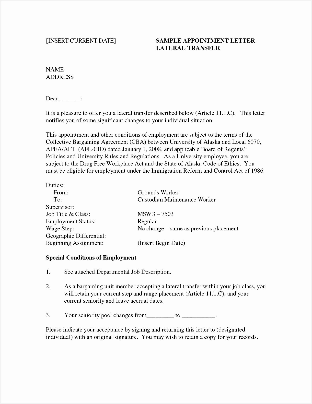 Free Resume Template Word Elegant Cover Letter Template Word 2014 Fresh Relocation Cover Letters Od16501275