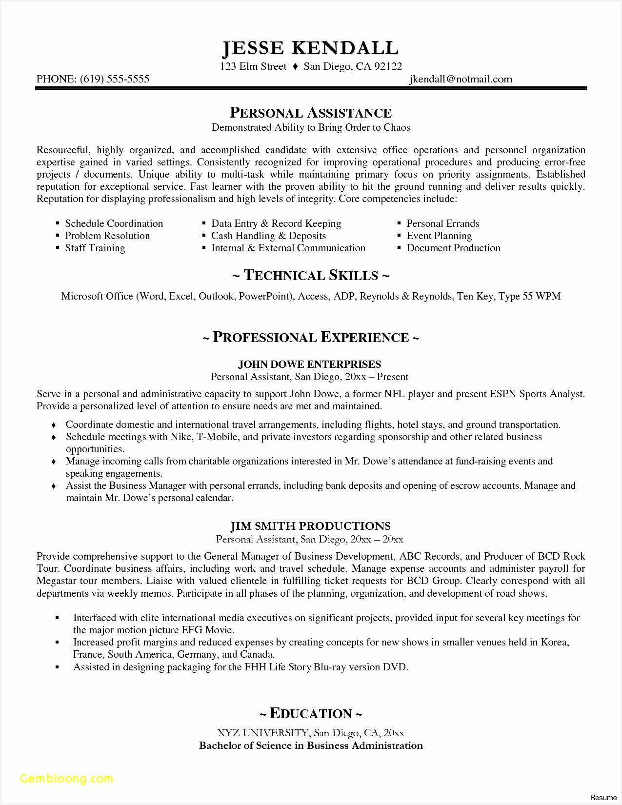 Free Resume Templates Word Free Download Resume Template Doc Free Download Executive Resume Templates Word Od16501275