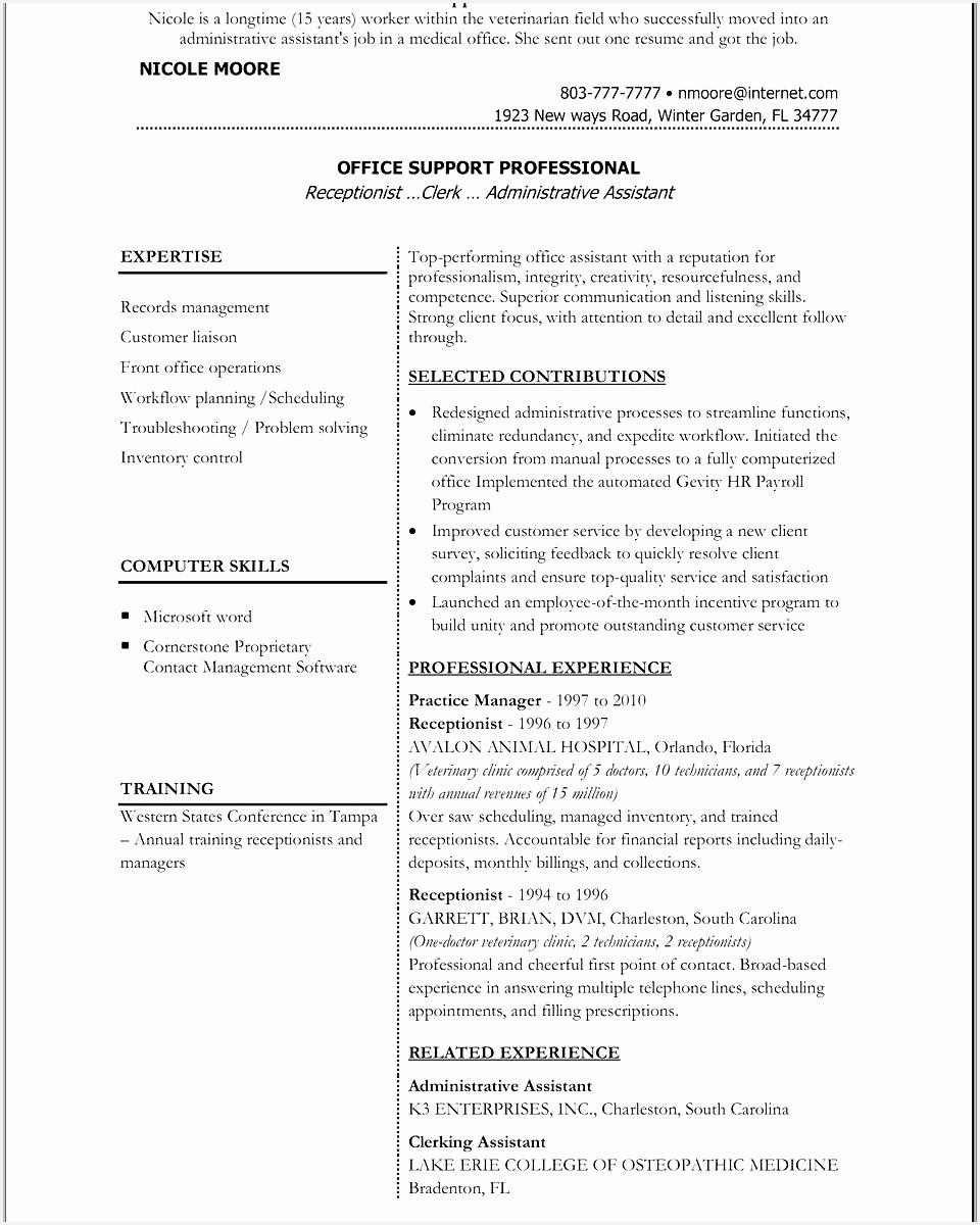 Executive Cv Template Word Uk Functional Resume Free Templates Classic Senior 16001200960