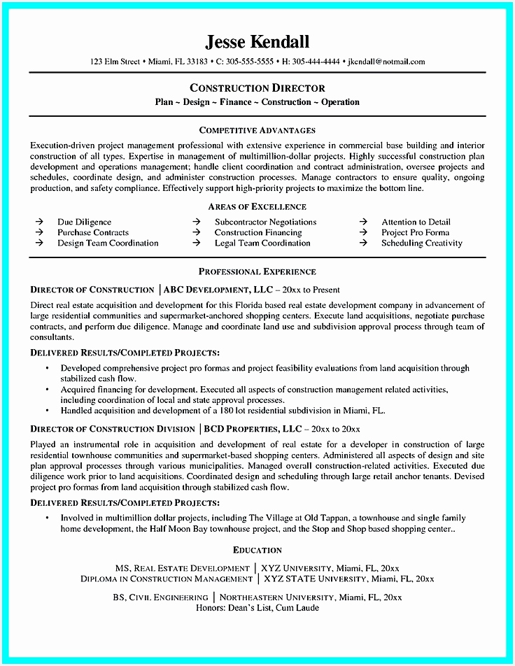[ Examples Construction Resumes Worker Resume Sample Builder ] Best Free Home Design Idea & Inspiration952736
