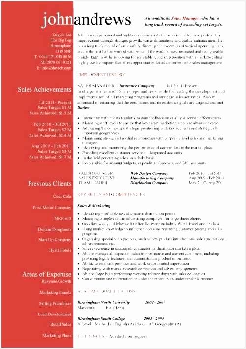free CV examples templates creative able fully editable708500