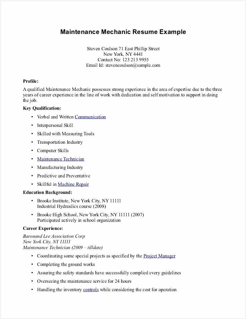 Cute No Job Experience Resume Examples 16 Year Old With No Job Experience For1099849