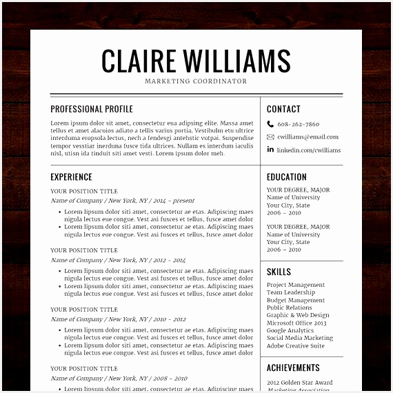 Free resume maker elegant resume cv template free cover letter instant mac or pc570570