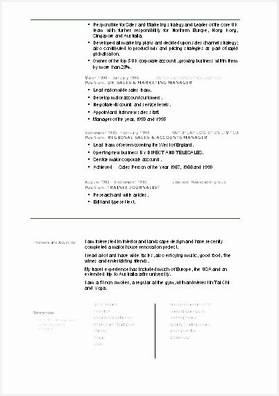 Resume 52 New Cv Templates Hi Res Wallpaper Cv Templates 0D570402