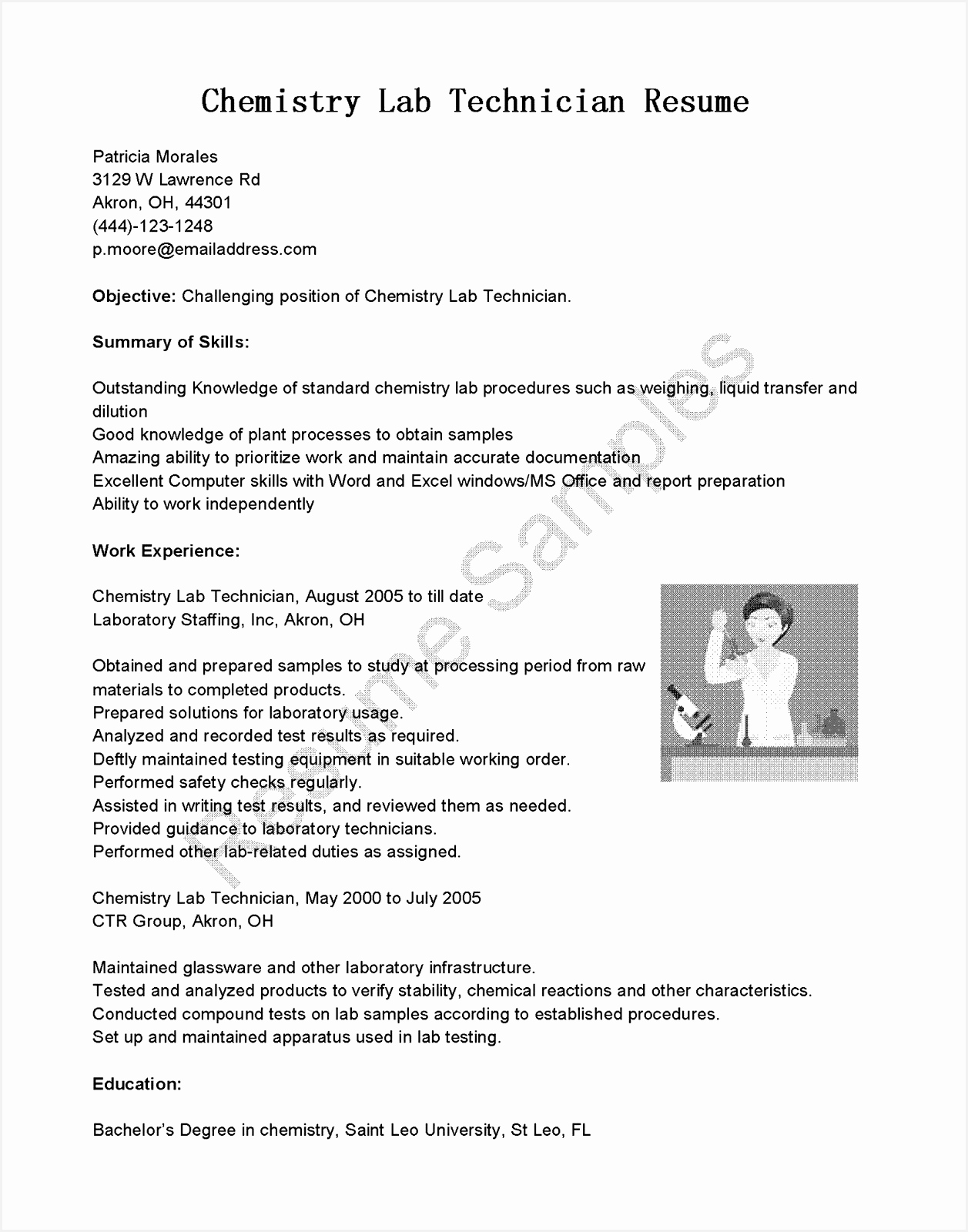 Tech Resume Template Valid Pharmacy Tech Resume Template Fresh Obama Resume 0d16001257