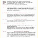 7 Resume Templates Free