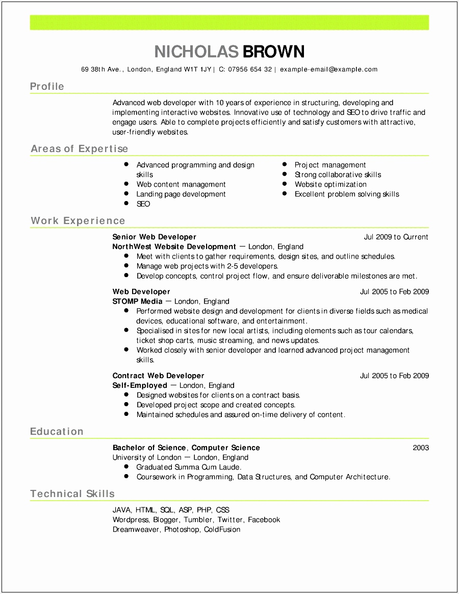 Resume Templates Acting Resume Example Elegant Professional Job Resume Template Od Resume Template Microsoft Word1164900