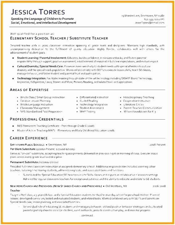 Teaching Template Resume Examples Teaching Cv Template Nz – kkey730568