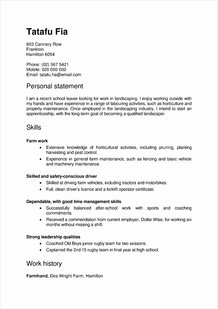 cover letter format nz fresh resume example new zealand resume ixiplay free resume samples of 401041736