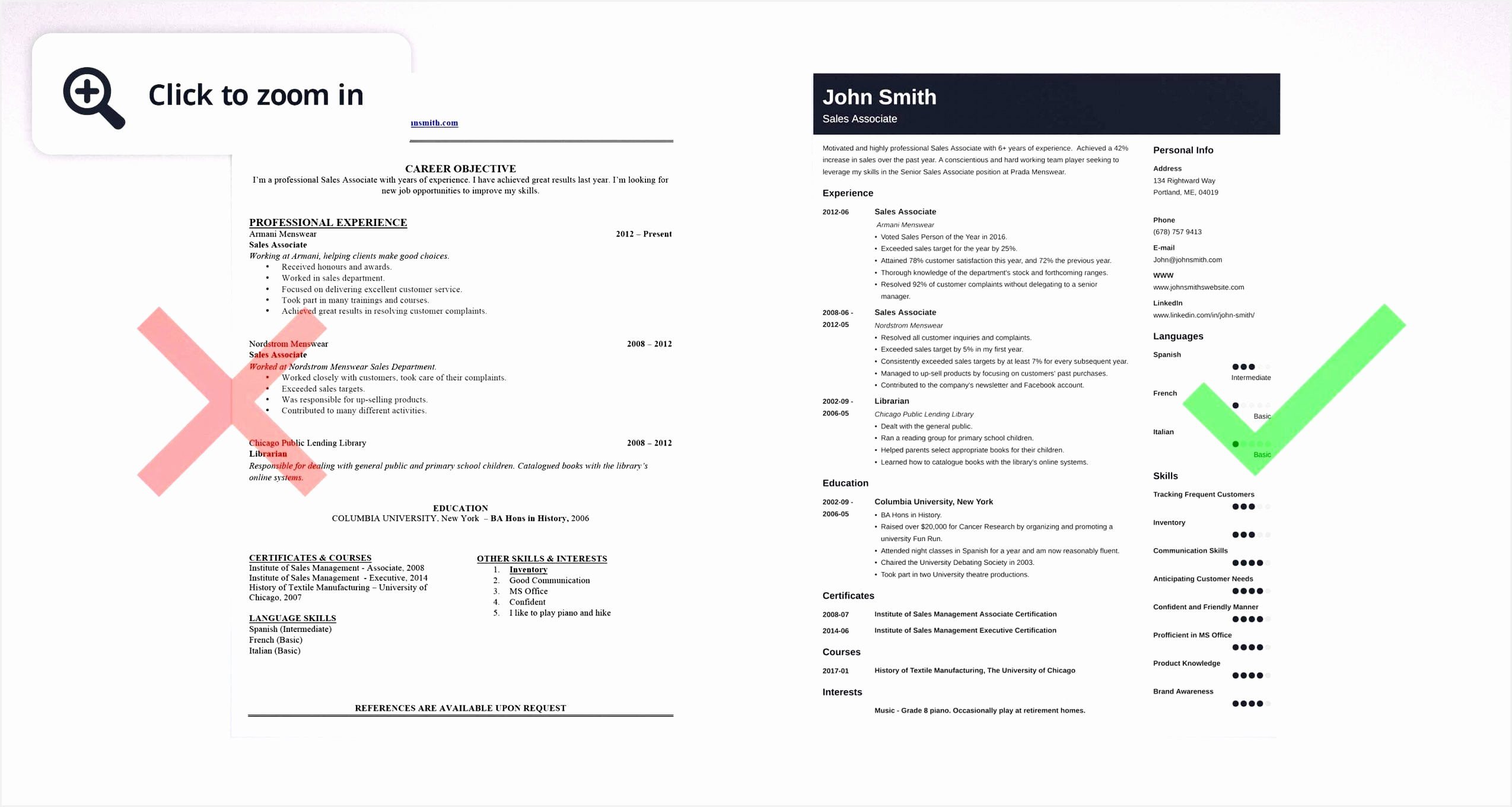 A Resume for A Job Lovely Fresh Blank Resume format Resume Templats13602549