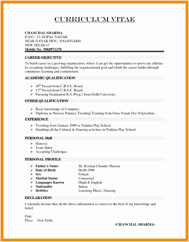 Cv Resume Template Free Updated Elegant Cv Design Templates Free Lovely Illustrator Resume 0d Resume Starotopark New Cv Resume Template Free1024798