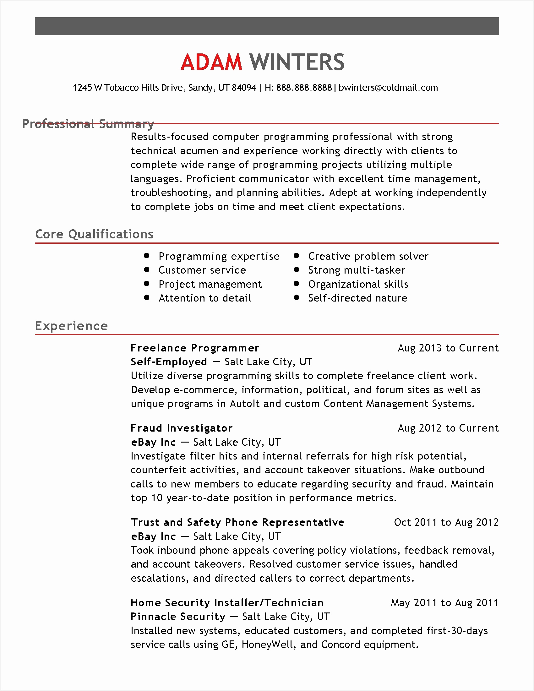 Inspirational Skills A Teacher Resume22001700