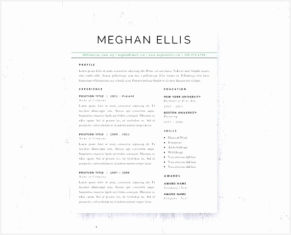 Free Resume Templates for Word From Free Ms Word Resume Templates Basic I Pinimg 736x 0d461570