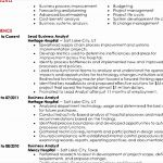 6 Cemetery Manager Sample Resume