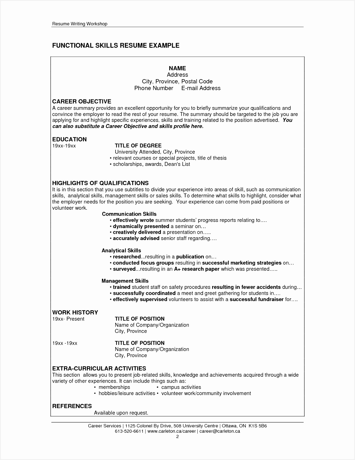Bcbostonians1986 Dance Resume for College Luxury College Student Resume Templates Free Myacereporter15511198
