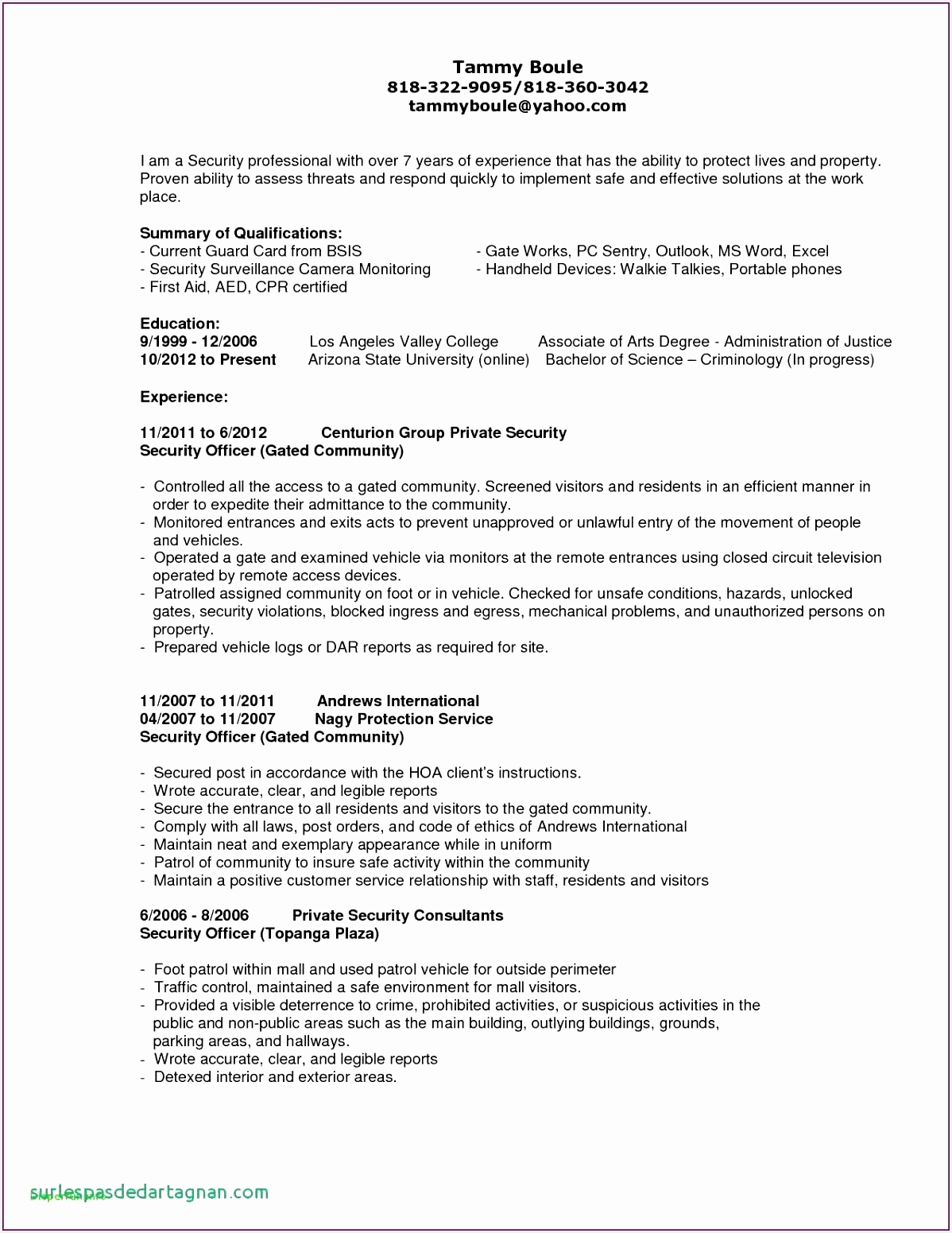 30 Inspirational Receptionist Resume Sample15511198