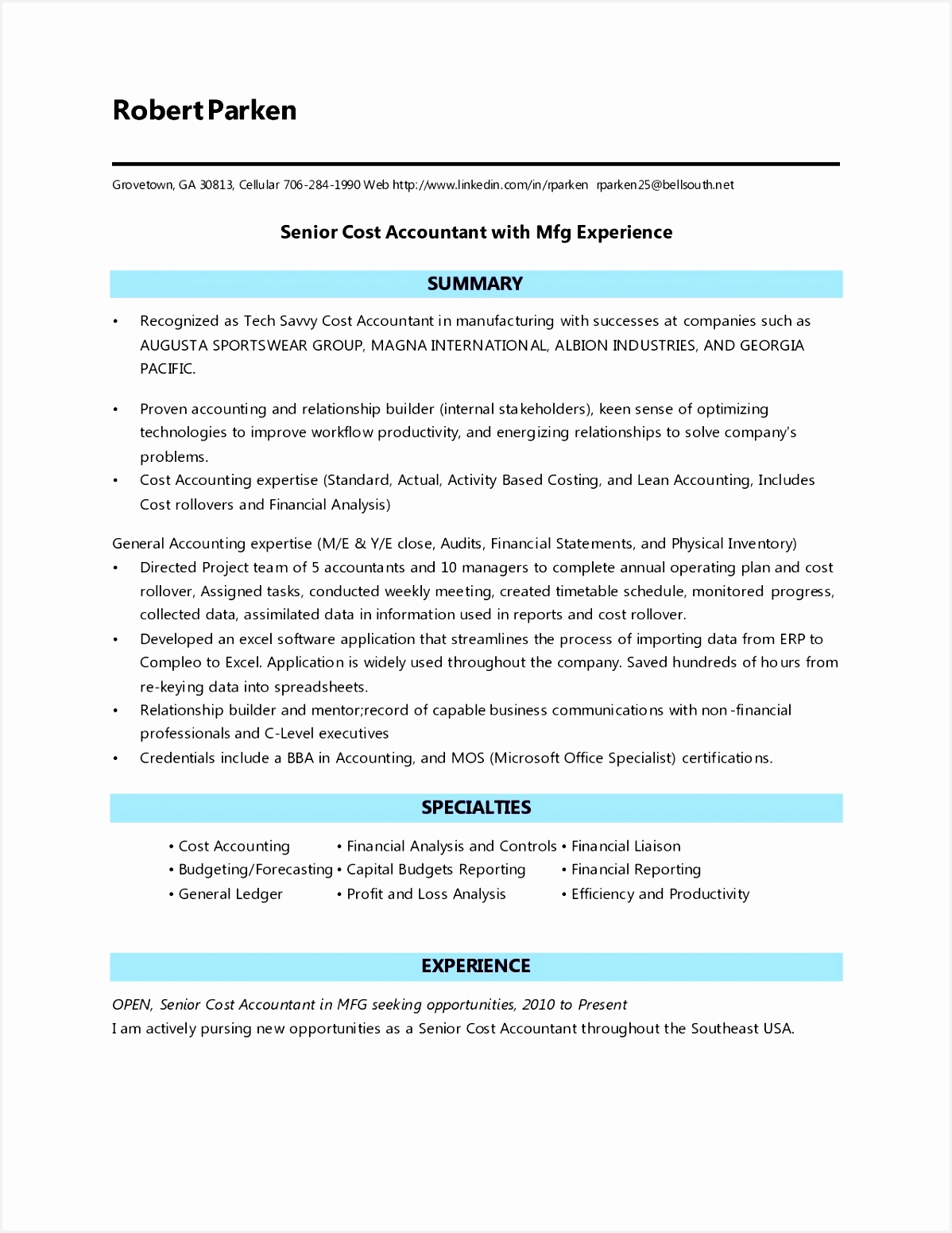 Elegant Cost Accountant Resume Sample Baskanai Cv Resume Template Unique Pr Resume Template Elegant Dictionary15511198