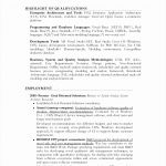 9 What is Resume format