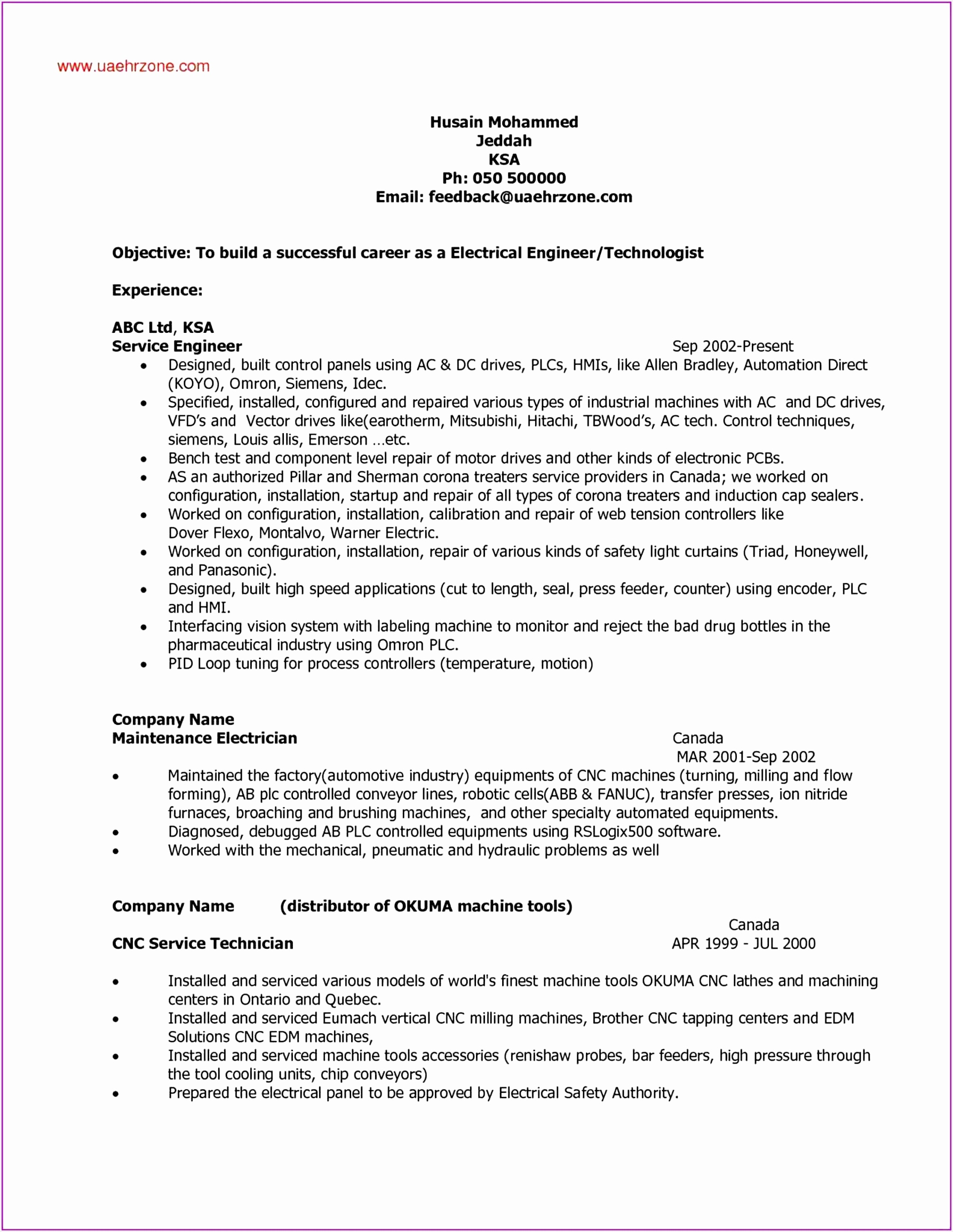 Mechanical Sample Resume Luxury Luxury How to Write A Proper Resume @ Contract Stress Engineer Sample Resume fnrfj