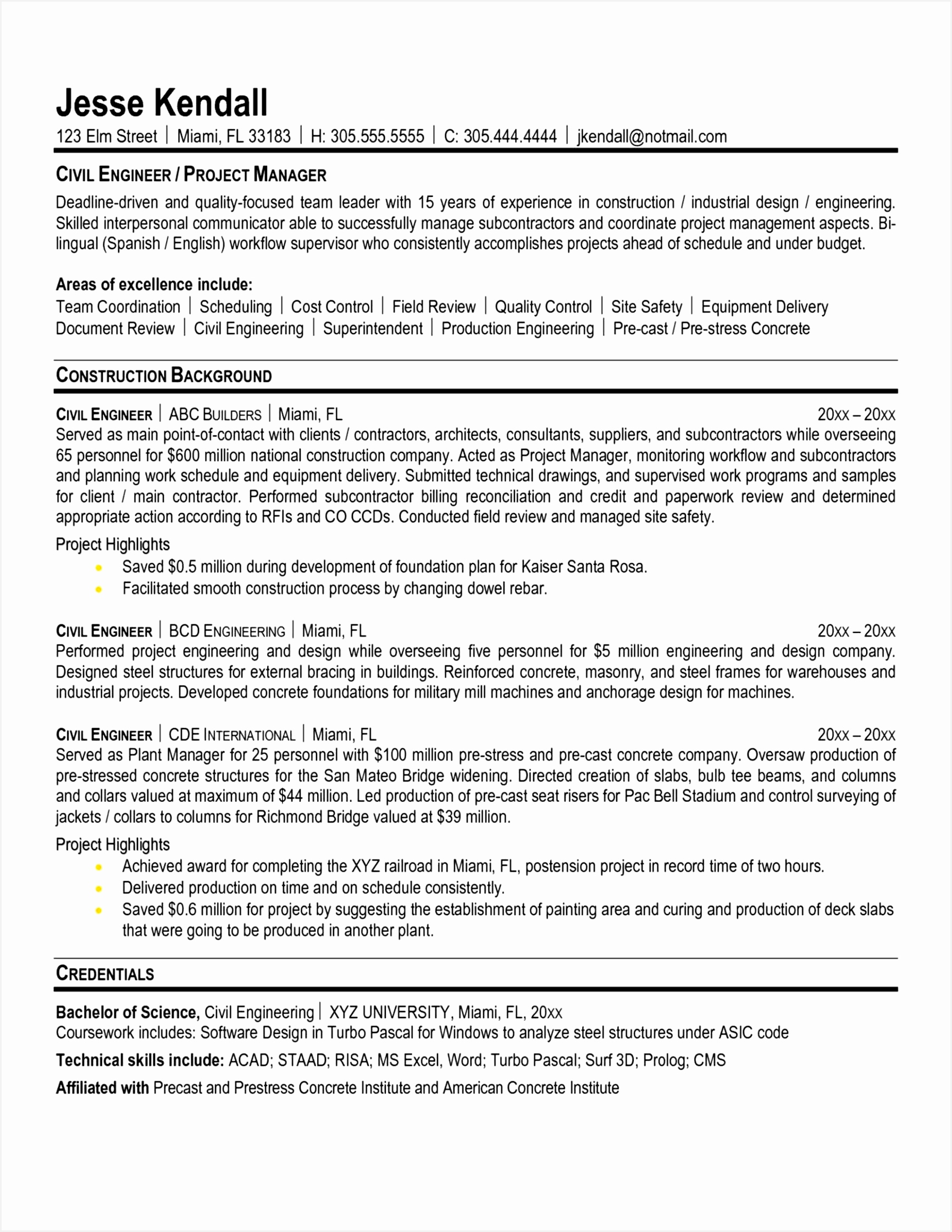 Contract Stress Engineer Sample Resume Nysfz Unique Quality assurance Director Resume — Resumes Project22401732