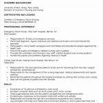 Cv Templates Computer Skills Zkbgk Best Of Resume Templates Nursing then Objective Resume Examples Fresh958564