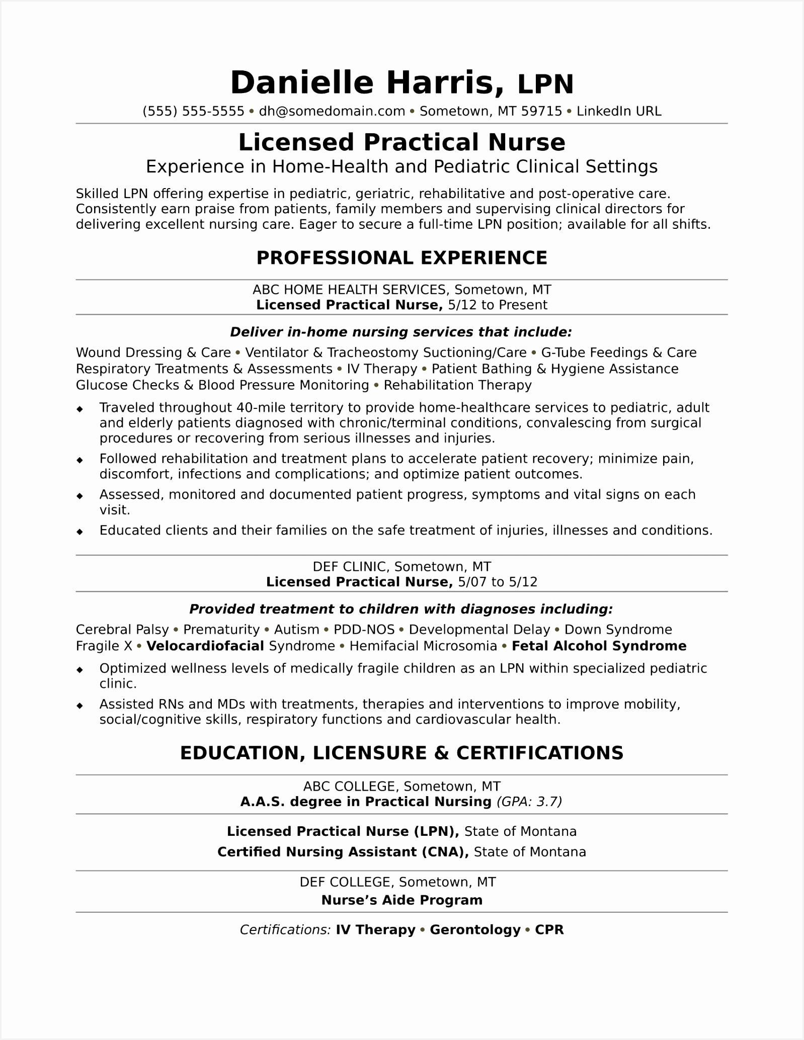 Examples Of Registered Nurse Resume Aaaei Elegant Registered Nurse Resume Sample Luxury Elegant New Nurse Resume20681598