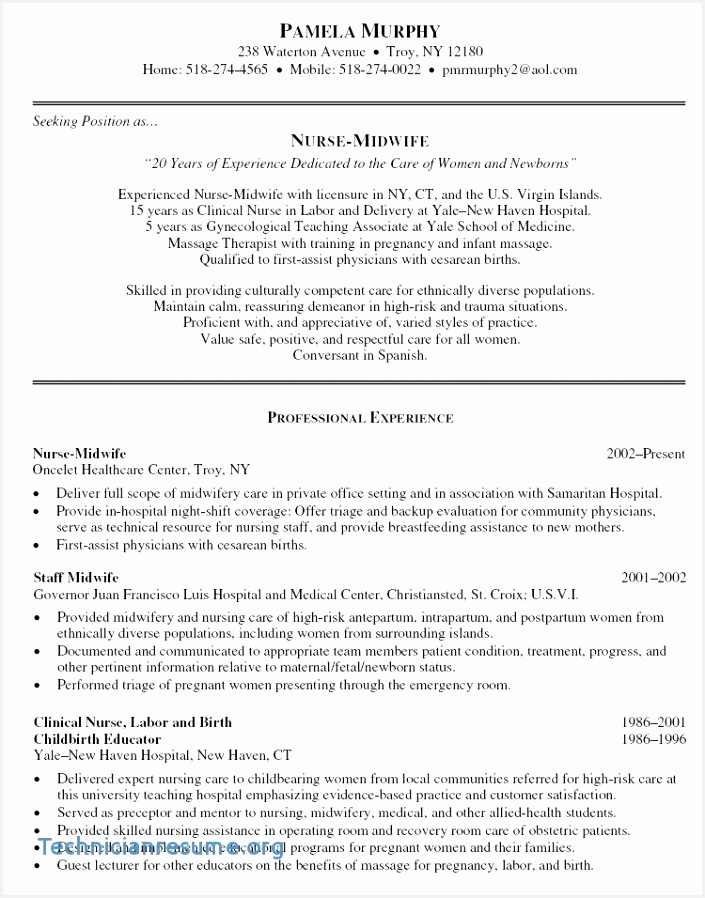 Examples Of Registered Nurse Resume Bjkfv Elegant Sample Resumes Elegant Sample Resumes Nursing Resumes 0d Examples Of 9 Examples Of Registered Nurse Resume