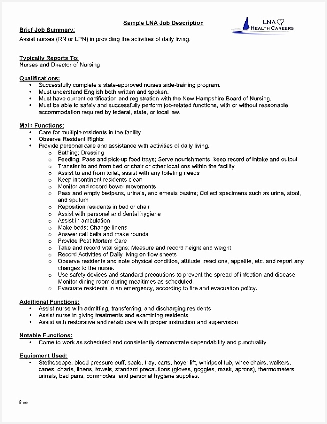 Registered Nurse Resume Template Free Unique Lpn Skills For Resume Experienced Rn Resume Fresh Nurse Resume 846653zhhfw