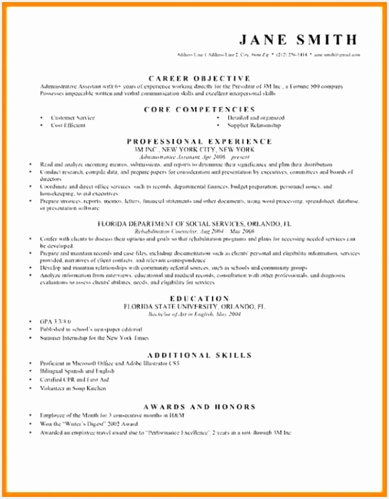 Head Teacher Resume Ledla Inspirational formal Resume Templates – Resume format Examples 2018723564