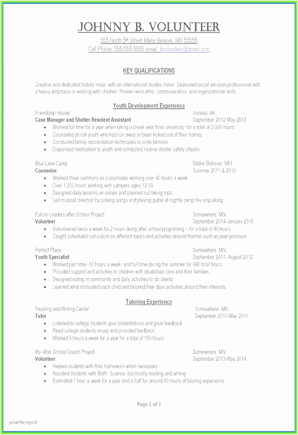 International social Worker Sample Resume Bnede Beautiful 16 Inspirational Student Cover Letter Template14881022