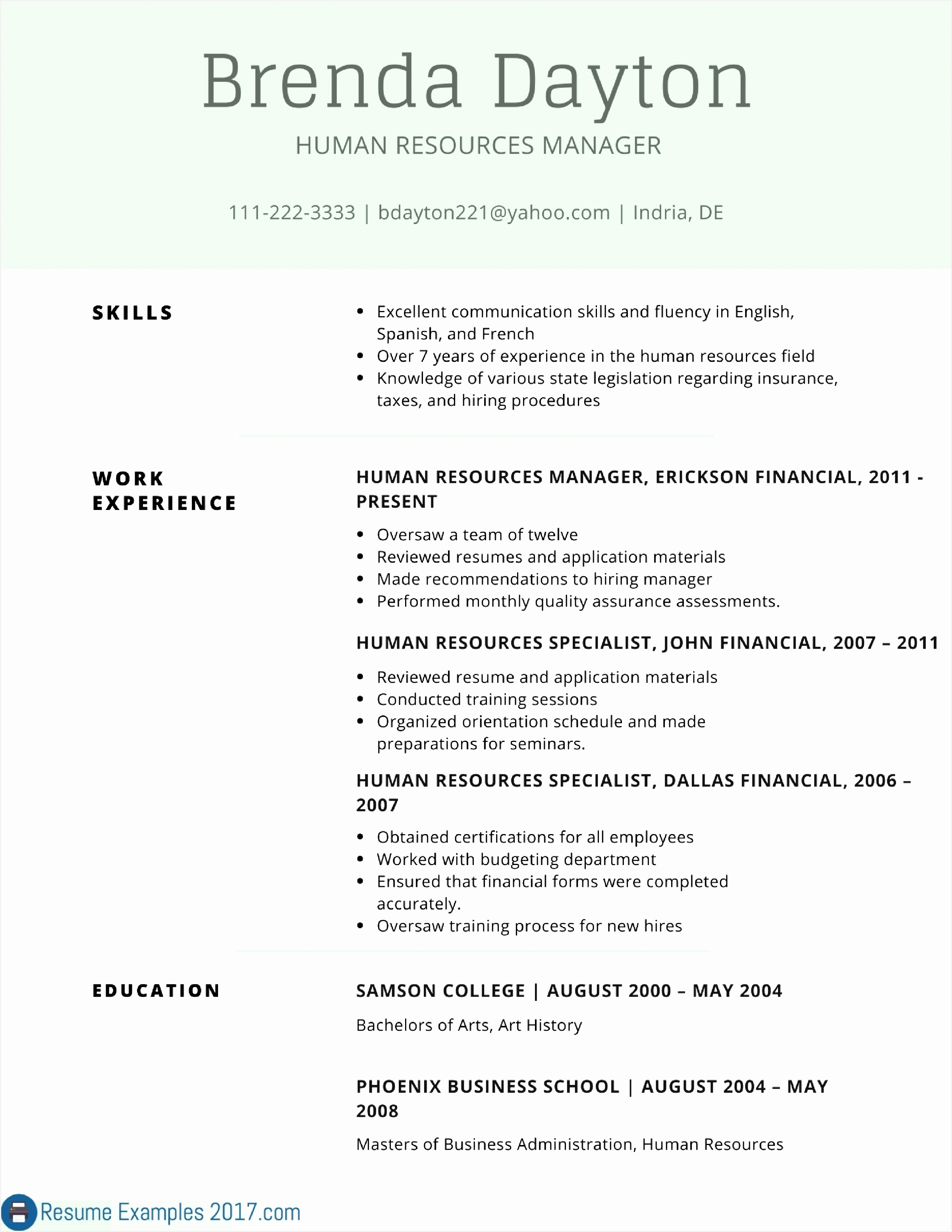 International social Worker Sample Resume Spdhk Inspirational Descriptive Words for Resume Unique 52 Inspirational Resume for31022397