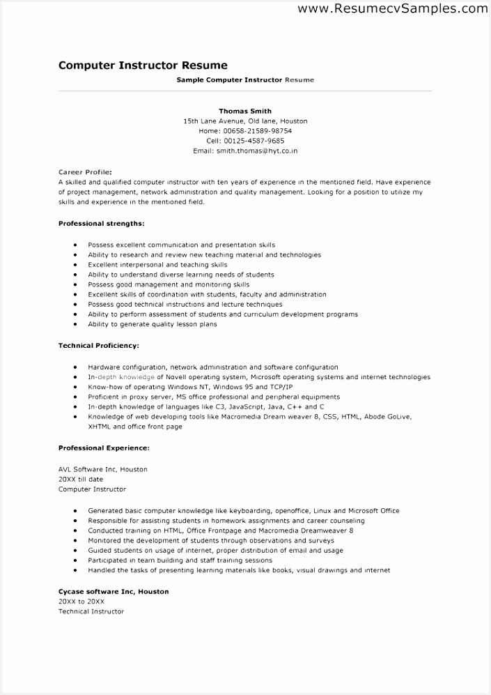 Microsoft Trainer Sample Resume Eiyqe Luxury 64 Best Gallery Proficient In Microsoft Fice Resume Of Microsoft Trainer Sample Resume F8yka New Resume Examples Skills Best Skills and Interests Resume Sample