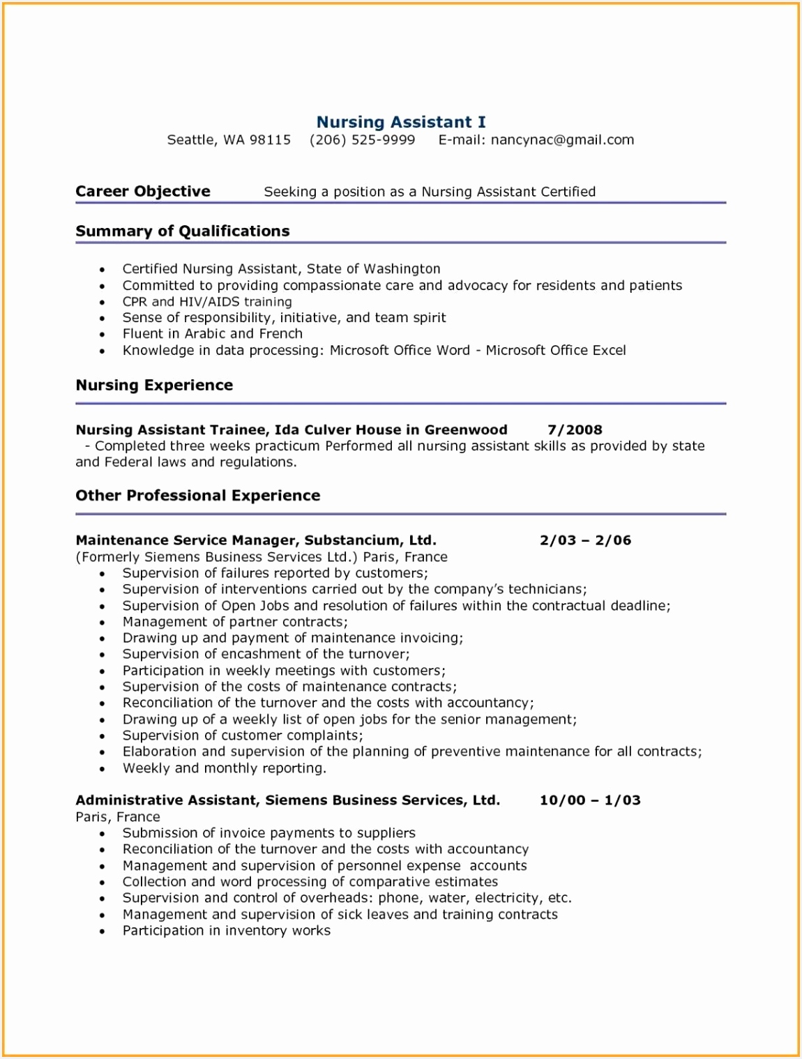 Microsoft Trainer Sample Resume Rduqf Awesome Cover Letter Email format Lovely Email Cover Letters New Resume15191150